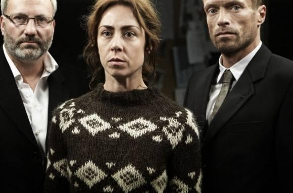 Sarah Lund må gerne kopieres ! Sarah Lund, dr, forbrydelsen, sofie gråbøl, kim bodnier, the killing,
