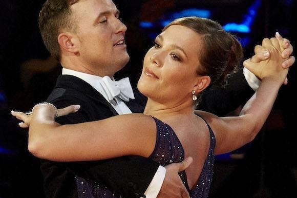 'Vild med dans': De ryger i aften! vild med dans, tv2
