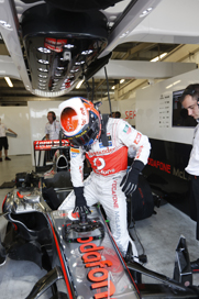 Kevin får tildelt andenpladsen! Kevin Magnussen, Formel 1, Australien