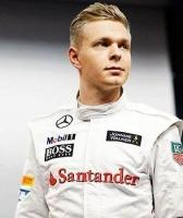 Kevin spår fartrekord på Monza! kevin magnussen, formel 1