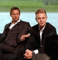 McLaren efter Kevin: Vil dominere F1! mclaren, ron dennis, kevin magnussen