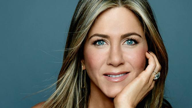 Jennifer Anistons bizarre hobby! Jennifer Aniston, Venner