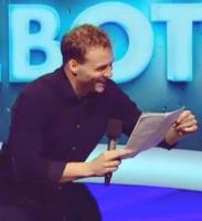 Ærlig Talbot: Derfor glemte jeg joken! simon talbot, smid tøjet danmark, tv 2