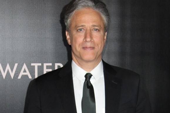 Stewart: Derfor kvitter jeg Daily Show! jon stewart, the daily show, trevor noah