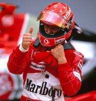 Schumacher på vej mod et normalt liv! formel 1, michael schumacher