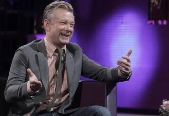 Casper Christensen laver ny tv-serie om Se&Hør! Casper Christensen, Se&Hør, tv-serie,