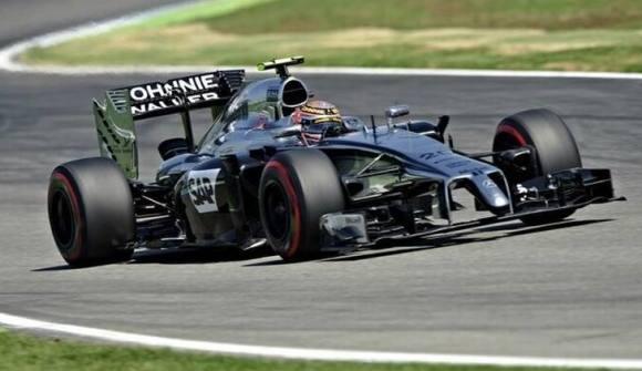 Kevin slutter nr. 12-  Ricciardo vinder ! Kevin magnussen, f1, Hamilton,