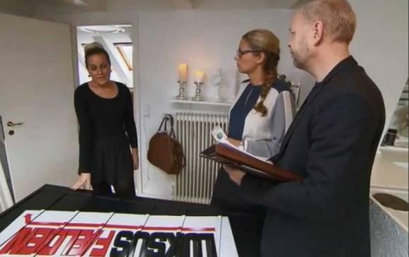 Luksusfælden: Amalie udstilte sin økonomi for hele Danmark! Amalie, Luksusfælden, TV3,
