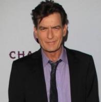 Sheens eks-forlovede skal lave porno! charlie sheen, rossi