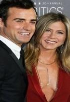 Jennifer Aniston er gravid! Jennifer, gravid, Justin Theroux.