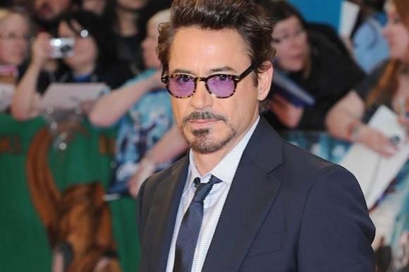Robert Downey beskyldes for racisme! robert downey jr., birdman, avengers