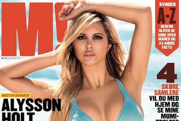 Officielt: Magasinet M! lukker ned! magasinet M!, M!, bonnier