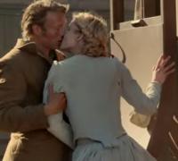 Cannes: Dansk westernfilm får ros! Cannes Filmfestival, The Salvation, Mads Mikkelsen. anmeldelser,