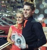 'Vild med dans'-vinder er gravid! marianne eihilt, vild med dans, tv 2