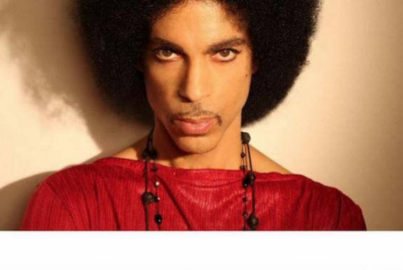 Så gigantisk er Princes formue! prince