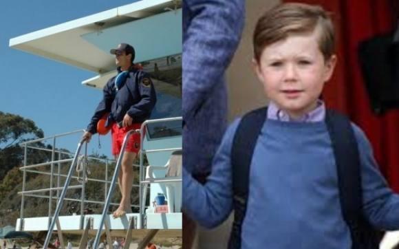 Øjenvidne: Prins Christian reddede sig selv! prins christian, livredder