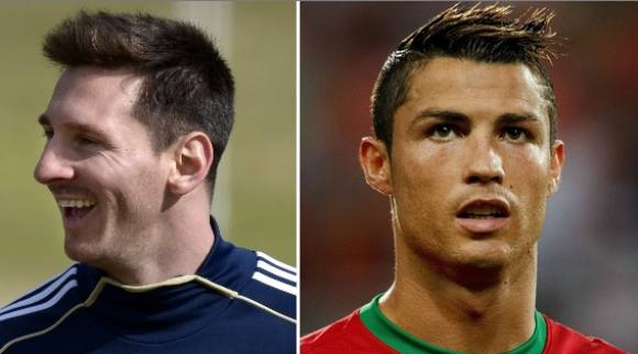 Se de 10 dyreste fodboldspillere! fodboldspiller, værdi, messi, ronaldo, suarez
