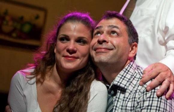 Omar Marzouk skal giftes! omar marzouk, christine gjerulff