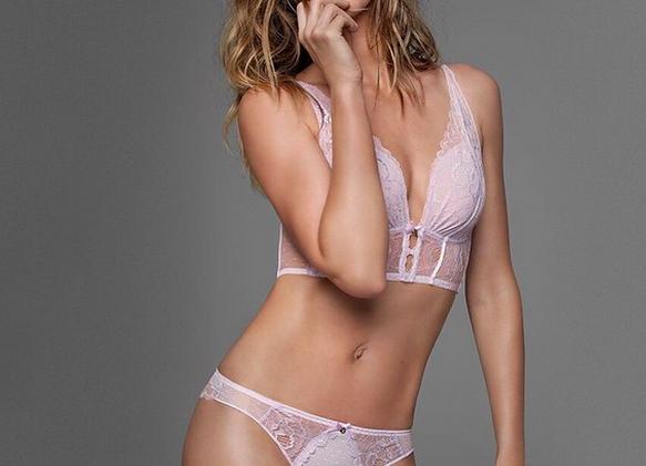 Hun er verdens bedst betalte model! Gisele Bundchen