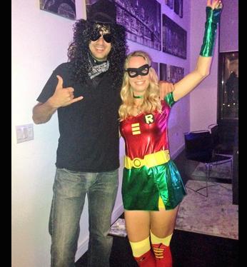Se Wozniacki som sexet superhelt! caroline wozniacki, tennis