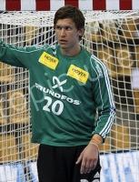 Niklas Landin er døv - ikke arrogant! Niklas Landin, døv, kæreste, håndbold, Danmark, EM