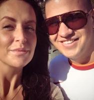 Bryggen-babe mistede sit ufødte barn! geggo, familien fra bryggen