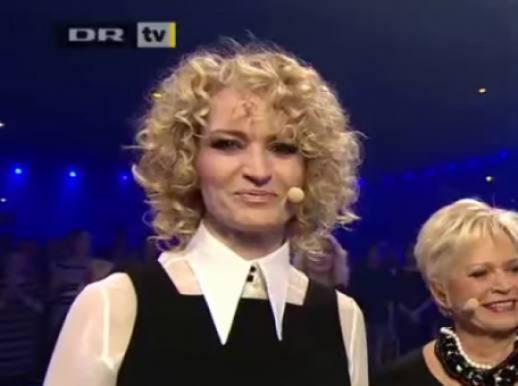 Hilda raser over kritik af Annettes look! annette heick, hilda heick