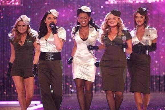 Derfor sagde Mel C nej til Spice Girls! Mel C, Spice Girls, genforening, nej