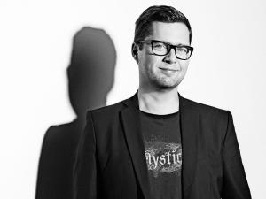 Lasse Rimmer: Er ikke gammel gris! Lasse Rimmer