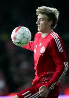 Ny klub til Nicklas Bendtner ! Nicklas Bendtner, arsenal, fodbold, caroline fleming,