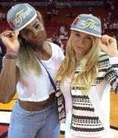 Selvsikker Caroline nu klar til finalen! wozniacki, tennis