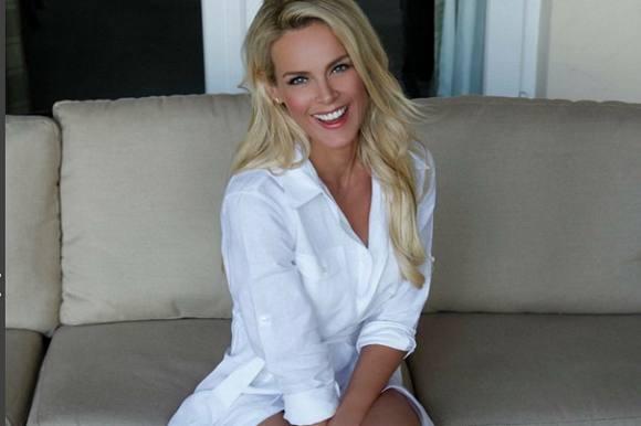 Modellen Heidi Albertsen skal giftes! Heidi Albertsen