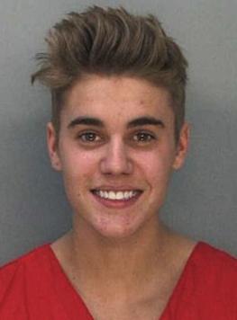 Video: Se Justin Bieber i fængsel! Justin Bieber,