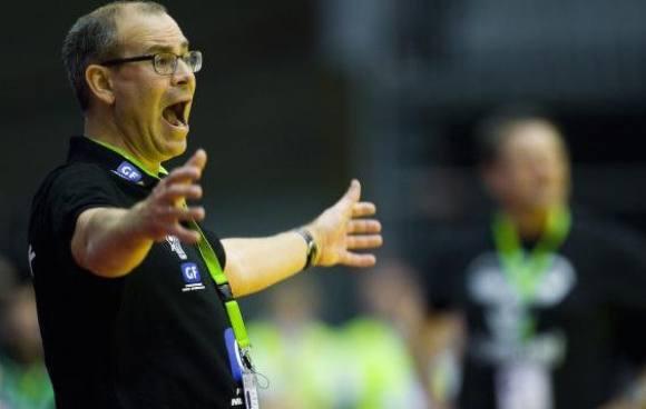 Jan Pytlick stopper som landstræner! jan pytlick, håndbold