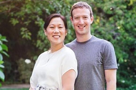 Zuckerberg donerer samtlige Facebook-aktier! mark zuckerberg, facebook