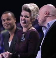 Lina: X Factor-deltagere skræmte mig! lina rafn, x factor