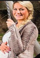 Amalies vilde vægttab! Amalie Szigethy, tabt, 30 kilo