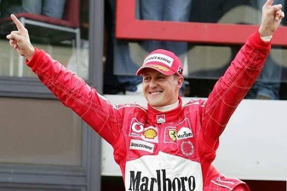 Schumacher-læge: Her er udsigterne! michael schumacher, formel 1