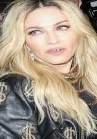 Madonnas overraskende karriereskift! Madonna, afslører, ny karriere, standup-komiker