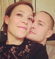 Astrid Kragh afslører: Jeg er gravid! astrid kragh, vild med dans