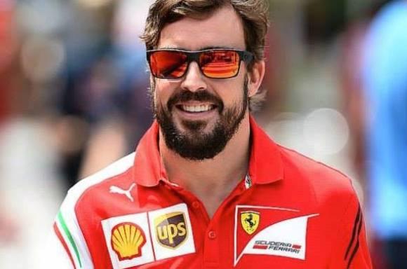 Alonso til McLaren på rekordkontrakt! fernando alonso, mclaren, formel 1