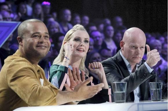 Hør finalesangene til X Factor! X factor, reem, alex, enbrace, finale, vindersang
