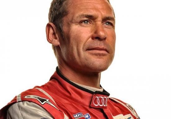 Tom K. stopper: Jeg er nået i mål! tom kristensen, motorsport