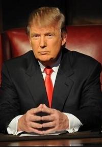Trump med i tre erotiske film! Donald Trump,  erotiske film