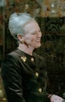 Kongefamilien skal se finalen! Dronning Margrethe, kongehuset, Kronprins Frederik, Prins Henrik, Mary