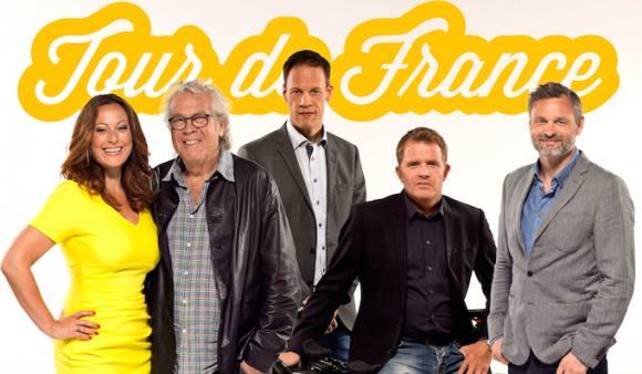 Tour de France på TV2 og DR1 sendeplan ! tour de france, rolf sørensen, jørgen leth, dennis ritter,Cavendish,