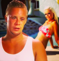 Paradise-par: Vi vil giftes! Paradise Hotel, Henrik, Amanda,