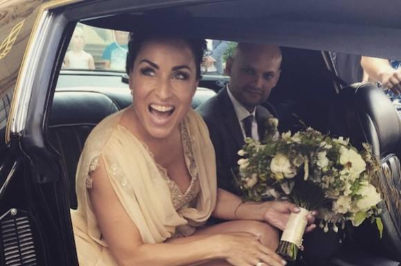 Szhirley: Her er min vilde bryllupsring! Szhirley, mads møller