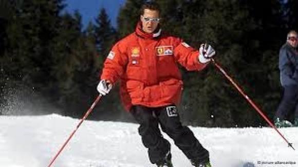 Michael Schumacher vågner snart! Michael Schumacher, koma, formel 1