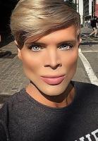 Frække levende Barbie og Ken! Barbie, Ken, levende, frække